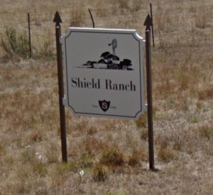 shield ranch