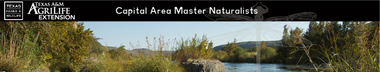 Capital Area Master Naturalists
